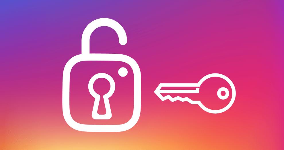 Instagram Data Downloading Tool - بالا بردن امنیت پیج اینستاگرام در 5 مرحله به صورت حرفه ای