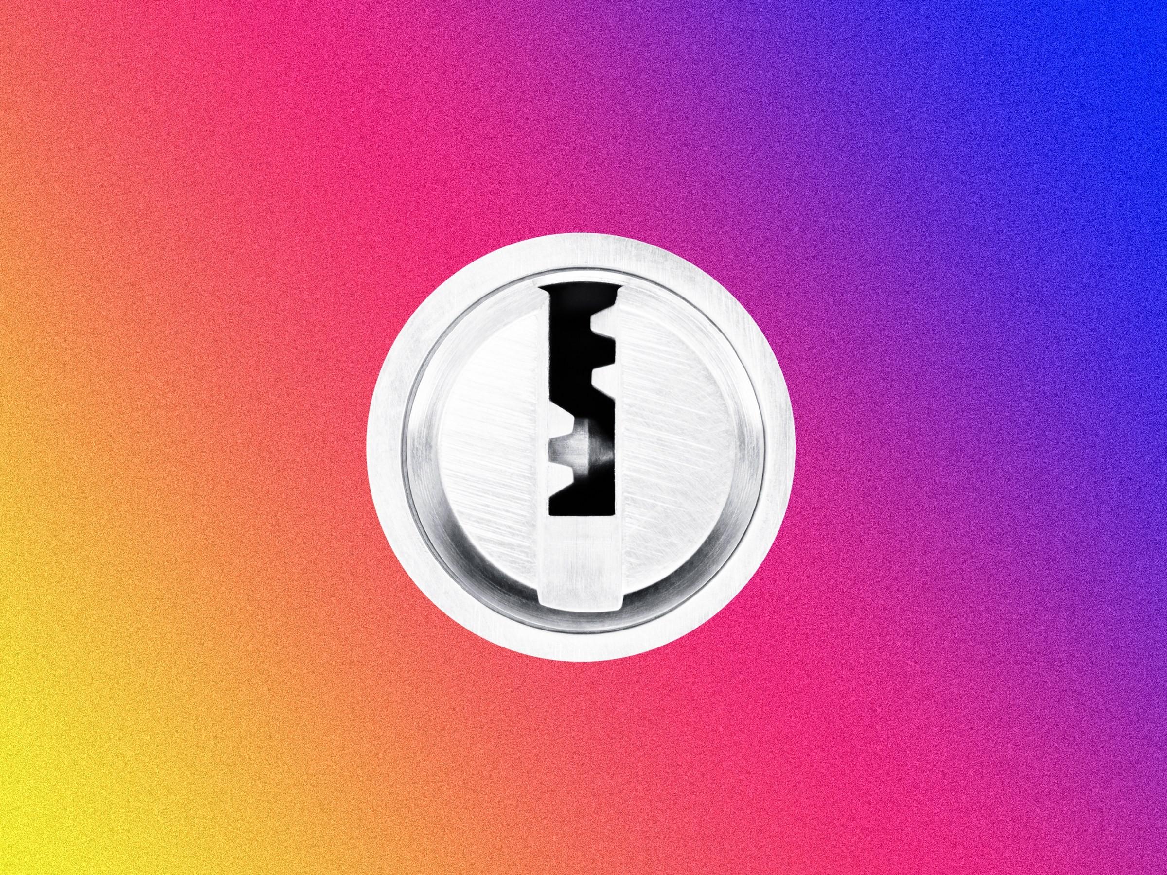 instagramsecurity 1 - بالا بردن امنیت پیج اینستاگرام در 5 مرحله به صورت حرفه ای