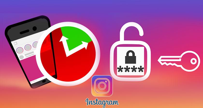 thesiliconreview instagrams new features test - اینستاگرام بدون هک   افتخار مسئول امنیتی بیش از 5000 صفحه مجازی