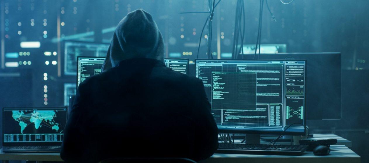شناسایی مجرم در اینترنت